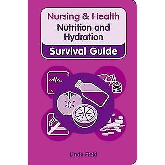 Nutrição e hidratação por Linda campo - livro 9780273728719