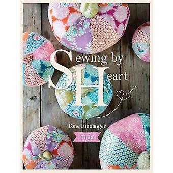 Tilda Sewing by Heart - For the Love of Fabrics by Tone Finnanger - 97