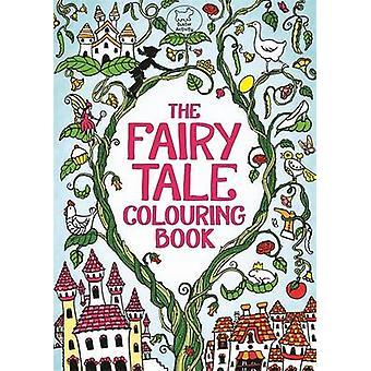 Le conte de fées livre à colorier de Rachel Cloyne - Rachel Cloyne - 9781