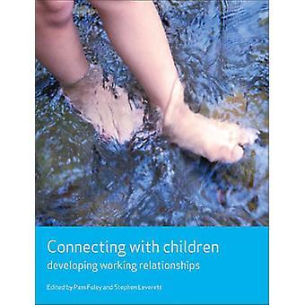 Conexión con los niños - desarrollo - 97818474 las relaciones de trabajo