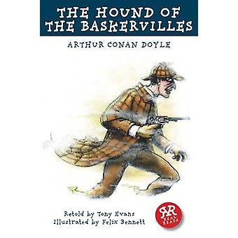 The Hound of the Baskervilles by Arthur Conan Doyle - Tony Evans - Fe