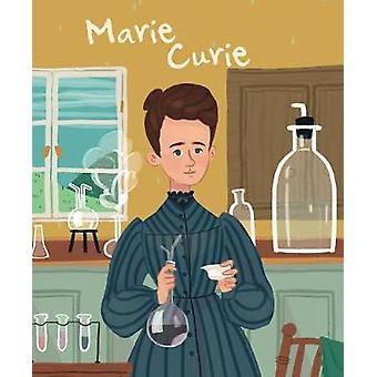 Marie Curie by Marie Curie - 9788854413610 Book