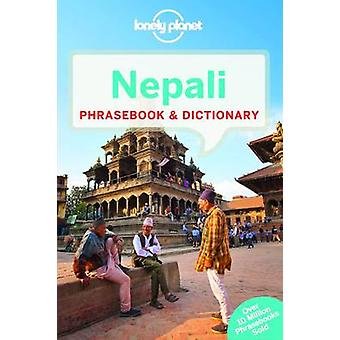 Lonely Planet Nepali Phrasebook & Dictionary (6th Revised edition) by