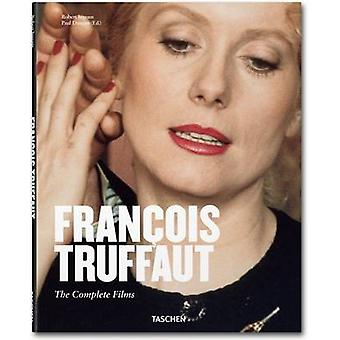 Francois Truffaut by Paul Duncan - Robert Ingram - 9783836534796 Book