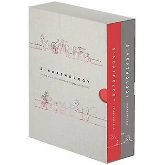 Singathology - 50 New Works by Celebrated Singaporean Writers by Gwee