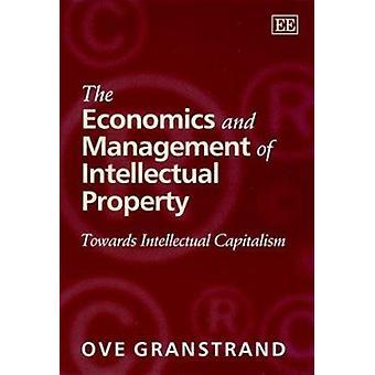 De economie en het beheer van de intellectuele eigendom - richting Intell
