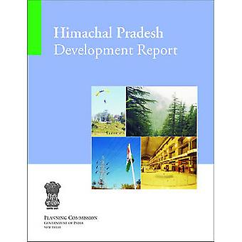 Himachal Pradesh Development Report - Planning Commission by Governmen