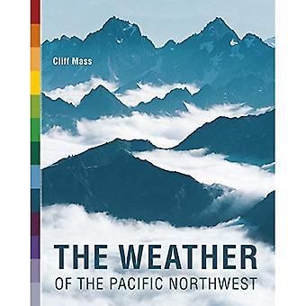 La météo du Pacifique Nord-Ouest
