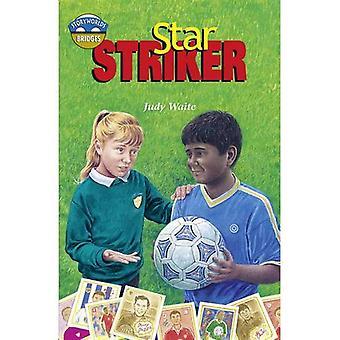 Storyworlds Bridges Stage 12 Star Striker (single) - STORYWORLDS (Paperback)