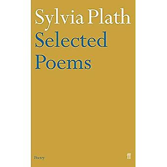 Sylvia Plath - Selected Poems (Faber Poetry)