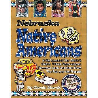 Nebraska Indiens (broché) (patrimoine amérindien)