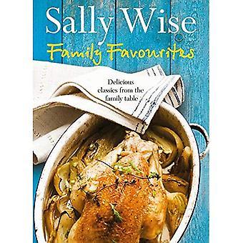 Familie favoritter: Lækker klassikere fra tabellen familie