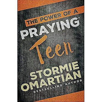 Kraften i en bedjande tonåring