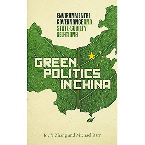 Green Politics in China