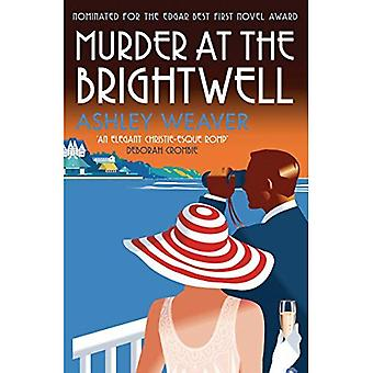 Murder at the Brightwell (The Amory Ames Mysteries)