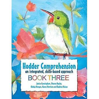 Hodder Verständnis: Eine integrierte, kompetenzorientierten Ansatz Buch 3: Buchen Sie 3