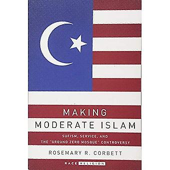 Machen moderaten Islam (Racereligion)