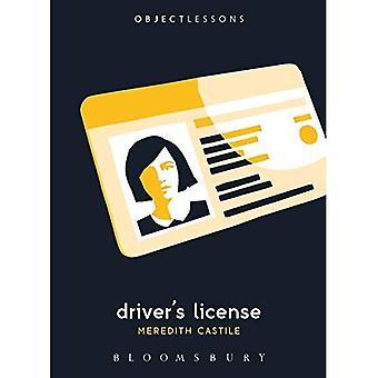 Ajokortti (objektin aikaisemmat)