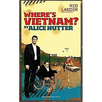 Hvor er Vietnam?