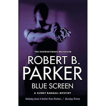 Blue Screen : A Sunny Randall Mystery