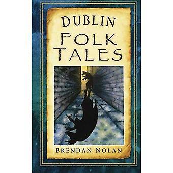 Dublin folkeeventyr