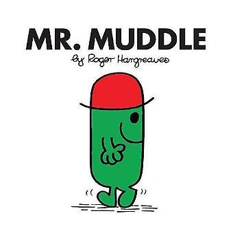 Mr. Muddle (Mr. Men Classic Library)