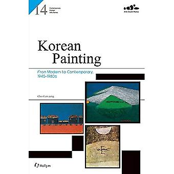 14. Korean Painting: From Modern to Contemporary, 1945-1980s