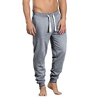Cuffed Sweatpant - Grey