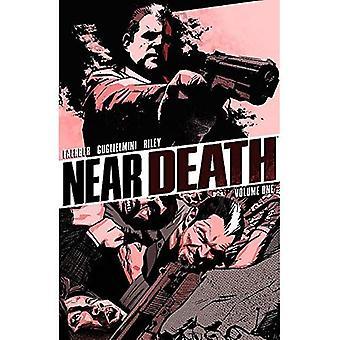 Near Death Volume 1 TP