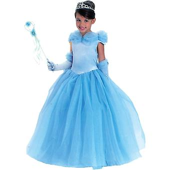 Prinsesse Cynthia Child Costume