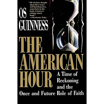 American Hour by Guinness & Os