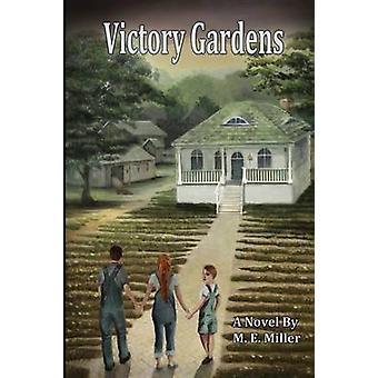 Jardins de vitória por Miller & M. E.