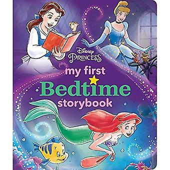 Disney Princess min första läggdags sagobok (min första läggdags Storybook)