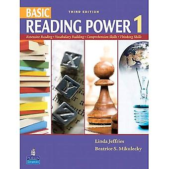 Basic Reading Power 1: Student Book (Reading Power (Pearson))