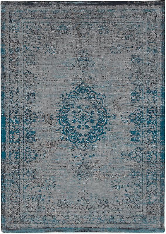 Rugs - Fading World 8255 Grey Turquoise
