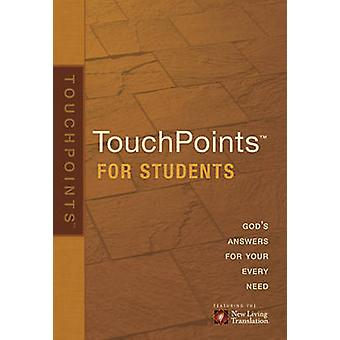 Touchpoints for Students (2nd) by Ronald A Beers - 9781414320212 Book