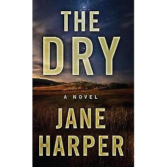 The Dry by Jane Harper - 9781410494535 Book