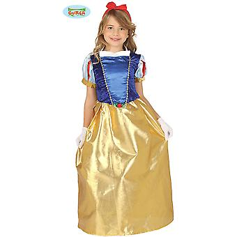 Children's costumes  Princess Child Costume