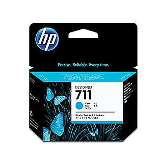 HP 711 29ml 3 Pack