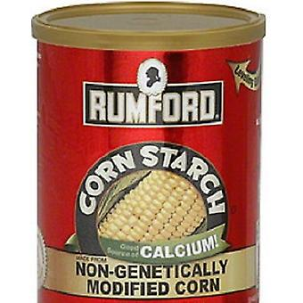 Rumford All Natural Corn Starch 6,5 oz Container