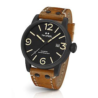 Tw Steel Ms31 Maverick Horloge 45 Mm