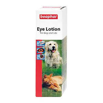 Lotion oculaire Beaphar pour chats & chiens