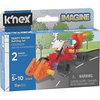 K'nex K'NEX Ready Racer Building Set