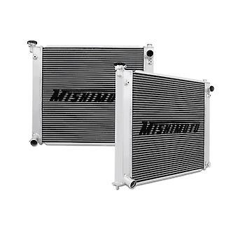 Radiateurs en aluminium Mishimoto MMRAD-300ZX-90T
