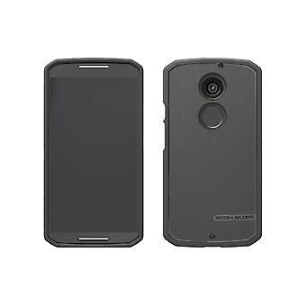 Body Glove Satin Series Case pour Motorola Moto X (2nd Gen) - Noir