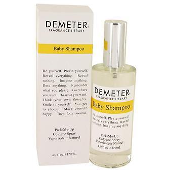 Demeter baby shampoo Keulen spray door Demeter 120 ml