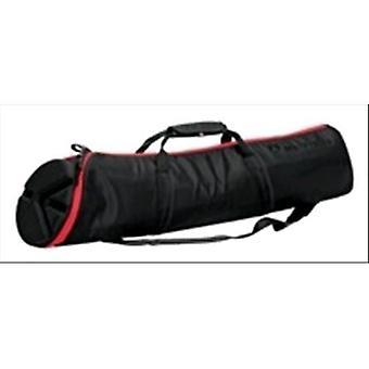 Bolsa de trípode Manfrotto mbag 100pn de nylon balístico de color negro