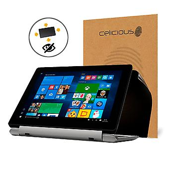 Celicious Privacy Plus 4-Way Anti-Spy Filter Screen Protector Film Compatible with Medion Akoya E1240T