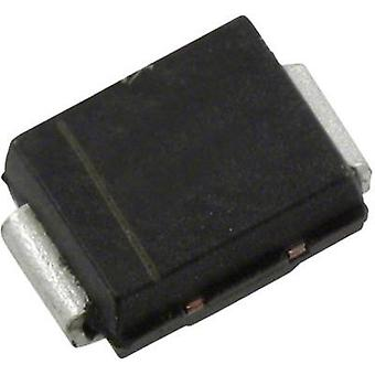 TVS diode Bourns SMBJ48A DO 214AA 53.3 V 600 W
