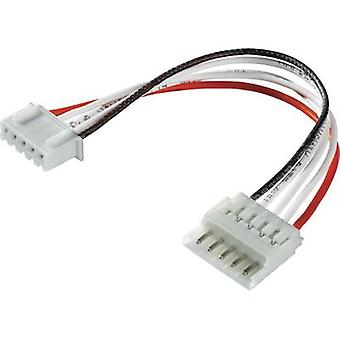 Modelcraft 58490 LiPo-Adapter Cable